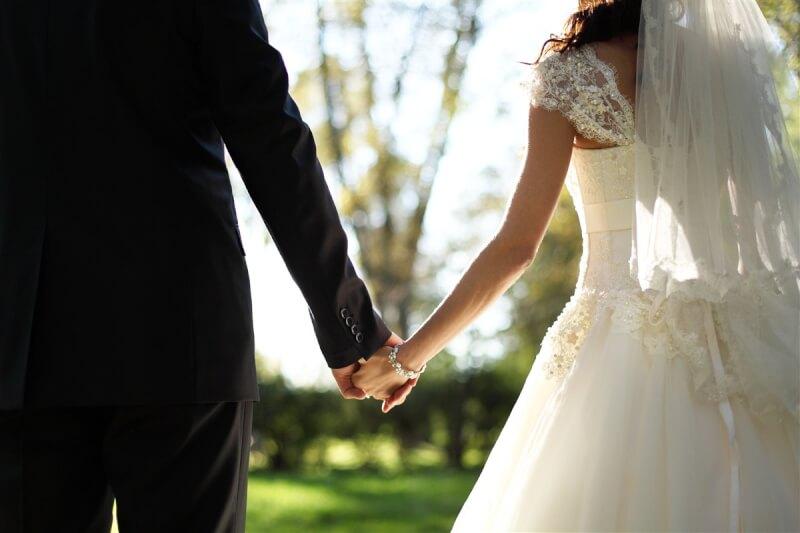 瞑想の効果で結婚できた筆者