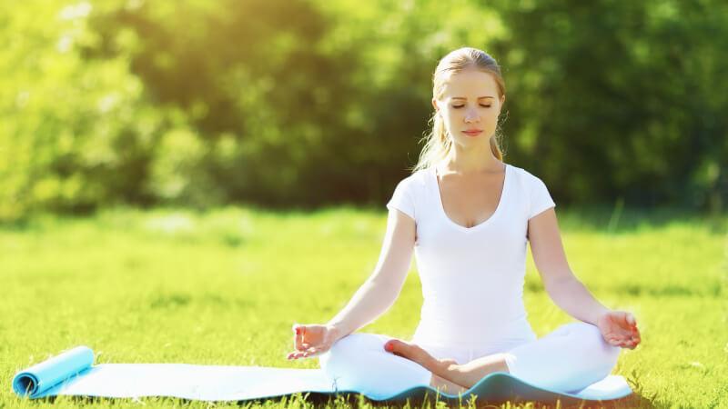 瞑想で呼吸が苦しいときの対処法3つ