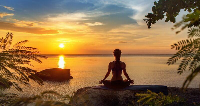 瞑想の呼吸法ポイントまとめ