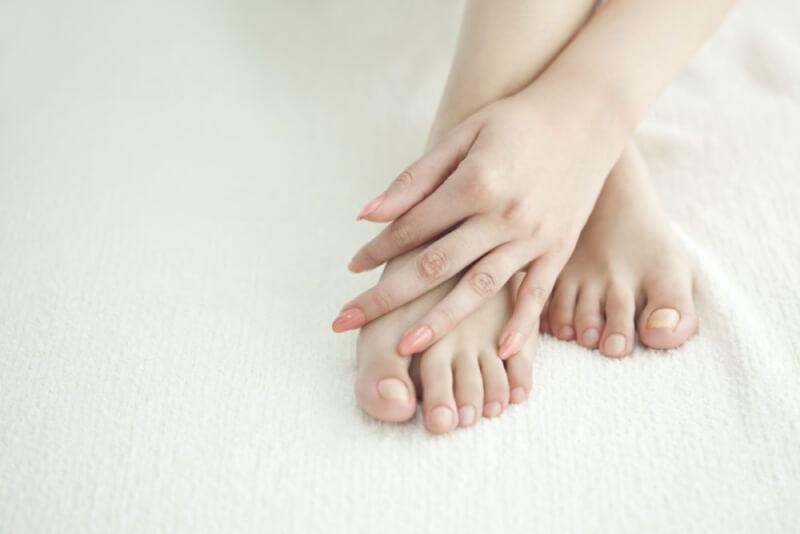ホットヨガは40代女性の冷え性を改善する効果がある
